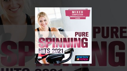 E4F - Pure Spinning Hits 2021 - Fitness & Music 2021