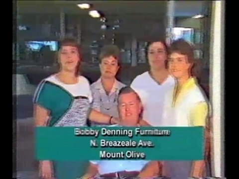 Bobby Denning 2