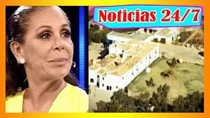 Cantora, en vent@ - El dineral con el que Isabel Pantoja saneará sus cuentas