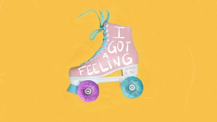 Felix Jaehn - I Got A Feeling