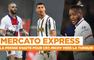 Mercato Express : Rumeurs à gogo autour de Ronaldo !