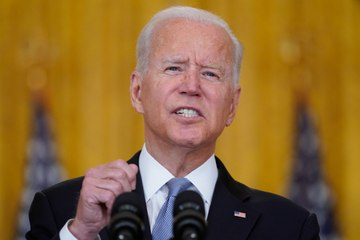 Biden Directs Secretary of Education to Use 'Legal Action' Against Anti-Mask Governors