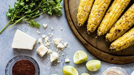 Los 10 Ingredientes Básicos de la Comida Mexicana ️