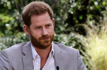 Prens Harry'den Taliban'ın Afganistan'ı ele geçirmesine tepki gösterdi!