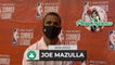 Joe Mazulla On His Team Committing 29 TURNOVERS   Celtics vs Kings Interview 8-17