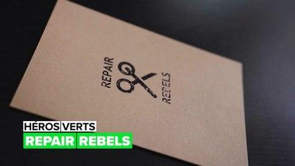 Héros verts : Repair Rebels