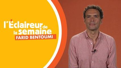 """Farid Bentoumi, réalisateur de Rouge """"Les lanceurs d'alerte sont des héros modernes."""""""