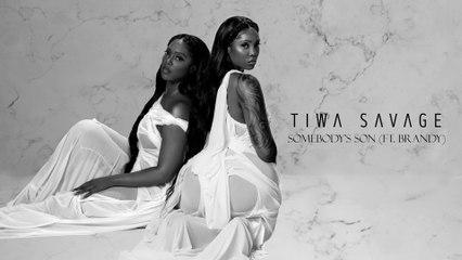 Tiwa Savage - Somebody's Son
