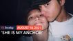 'The love of my life': Daniel Padilla on Kathryn Bernardo