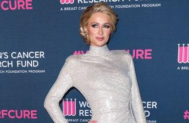 Paris Hilton muhteşem düğününe hazırlanıyor!