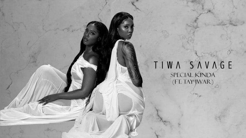 Tiwa Savage - Special Kinda