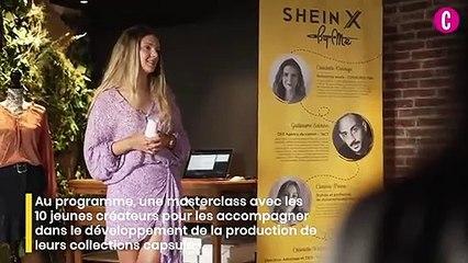 Rencontre avec les 10 gagnants du concours SHEINX BY ME à La Masterclass SHEIN