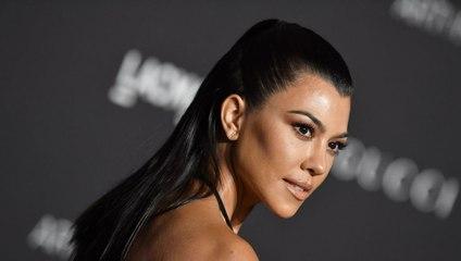 5 Things to Know About Kourtney Kardashian