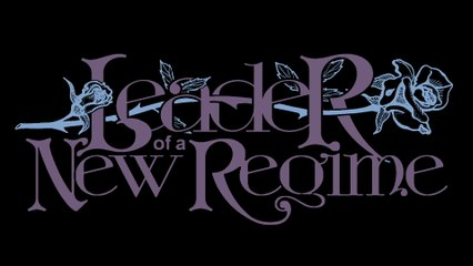 Lorde - Leader of a New Regime