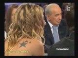 Eve Angeli - Chez Ruquier 28-02-2008