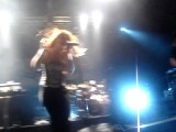 epica death of a dream (extrait) Lille 22/02/08