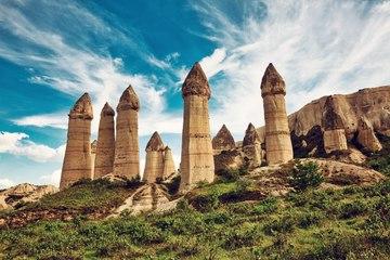 Turquía en 7 lugares Patrimonio de la Humanidad
