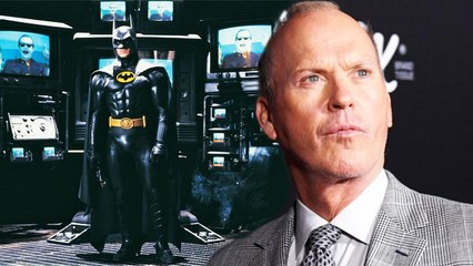 Michael Keaton Says He Never Followed Any Comic Book Movie After Starring As Batman