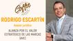 Coffee Break - Rodrigo Escartín - AVE