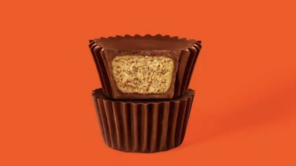 Things to Do with Those Reese's Mini Unwrapped Candies Besides Just Eating Them by the Han