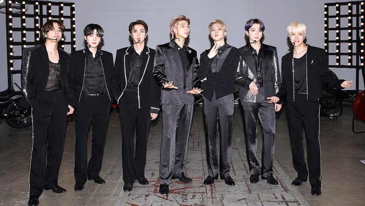 BTS Cancels World Tour Due to COVID-19 Complications | Billboard News