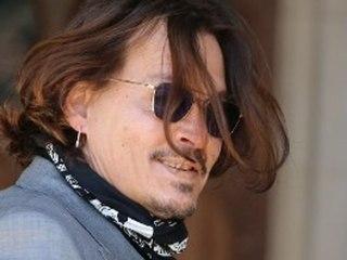 """Johnny Depp verurteilt die Oscars: """"Ich hasse die ganze Idee"""""""