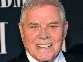 Trauer um Country-Star: Tom T. Hall ist gestorben