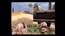 Conflict Desert Storm - Desert Watch