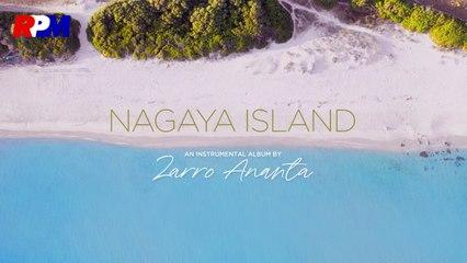 Zarro Ananta - Nagaya Island (Official Music Video)