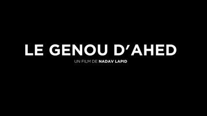 LE GENOU D'AHED |2020| WebRip en VOST (HD 1080p)