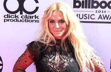 Britney Spears köpeklerle yeniden bir araya geldi