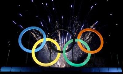 منافسات أولمبياد طوكيو 2020 تشهد مواقف طريفة أبرزها العض والاحتفالات الهستيرية