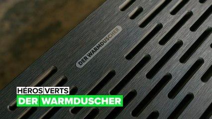 Héros verts : Der Warmduscher