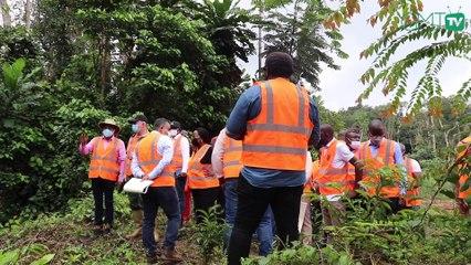 [#Reportage] Alpha Centauri Mining au coeur de l'action environnementale avec son projet «Vie après mine»