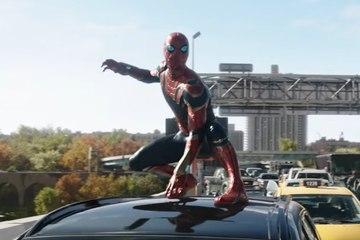 Spider-Man: No way home - Trailer español