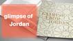 glimpse of Jordan كتاب