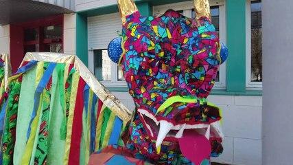Carnaval de Lorient 2021  * Trigone Production 2021