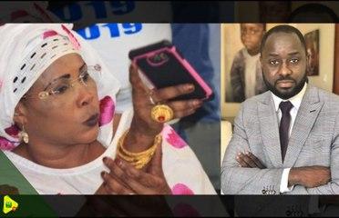 Le torchon brûle entre Mame Diarra Fam et Thierno Bocoum, ce qu'ils se disent