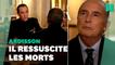 """Dans """"L'hôtel du temps"""" sur France 3, Thierry Ardisson va interviewer les morts"""