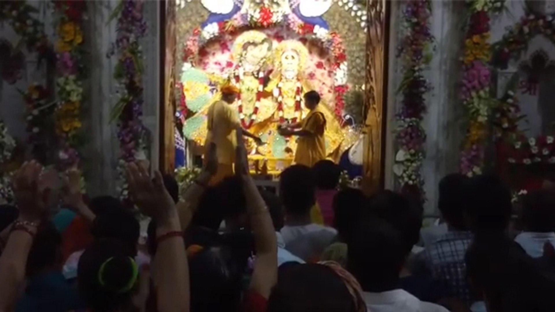 Janmashtami 2021: Mathura Janmotsav 2021 VIDEO | मथुरा श्रीकृष्ण जन्मोत्सव 2021| Boldsky