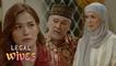 Legal Wives: Imam Hasheeb talks about divorce | Episode 26 (Part 1/3)