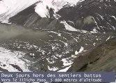 Tour des annapurnas mars avril 2006