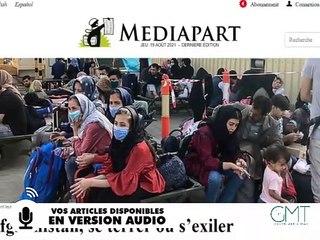 [Publicité] Du nouveau chez Gabon Media Time !