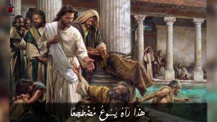 أحد المخلع - بصوت المعلم ابراهيم عياد