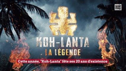 "Le succès de ""Koh-Lanta"""