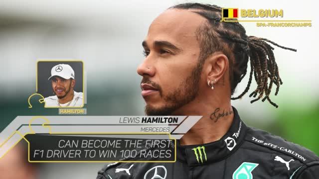 Belgian Grand Prix preview