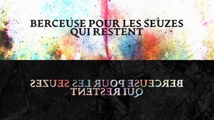Oktoplut - Berceuse pour les ceuzes qui restent (Lyrics Video)