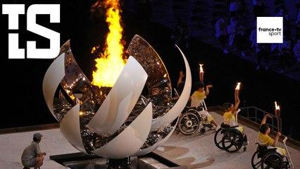La réussite de la cérémonie d'ouverture des jeux paralympiques