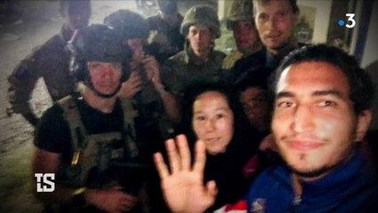 Complication des athlètes coincés à Kaboul