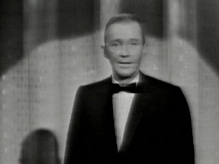 Bing Crosby - I Can't Believe You're In Love With Me